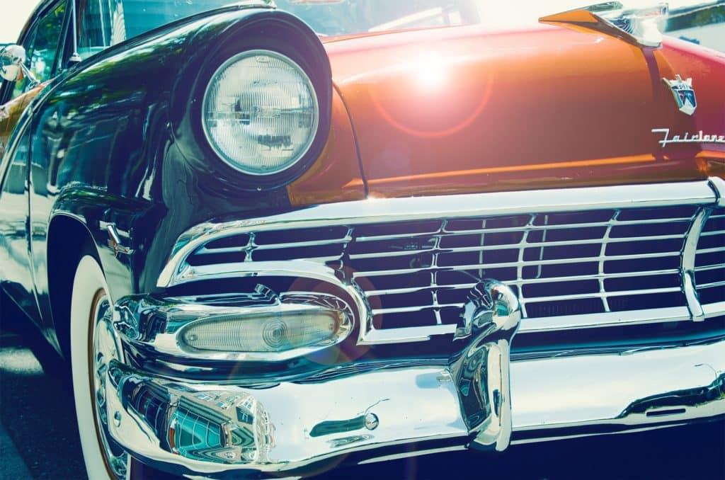 shiny best aluminum polish clean car