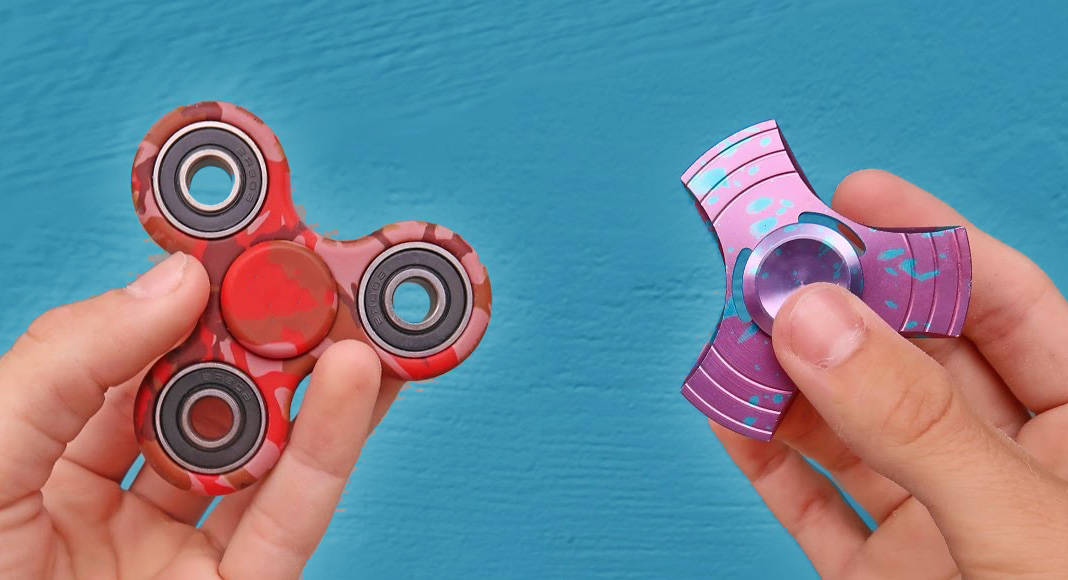 The Best Fidget Spinners With Reviews Which Brands Are