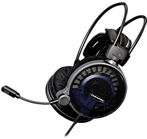 Audio-Technica ATH-ADG1X Open Air streamer headset