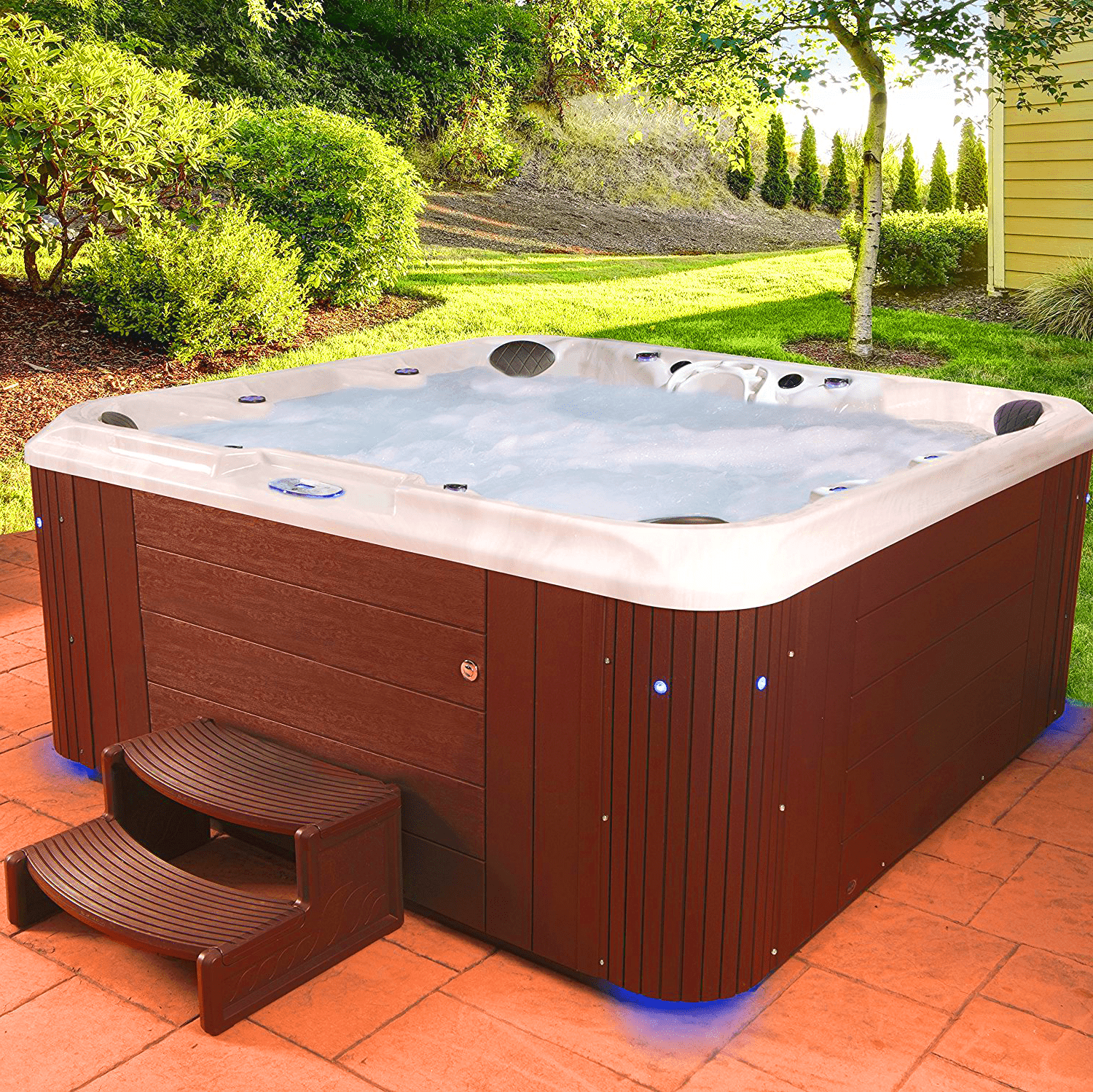 Best Hot Tubs 2019 (Top 10 Jacuzzis Brands Reviewed)