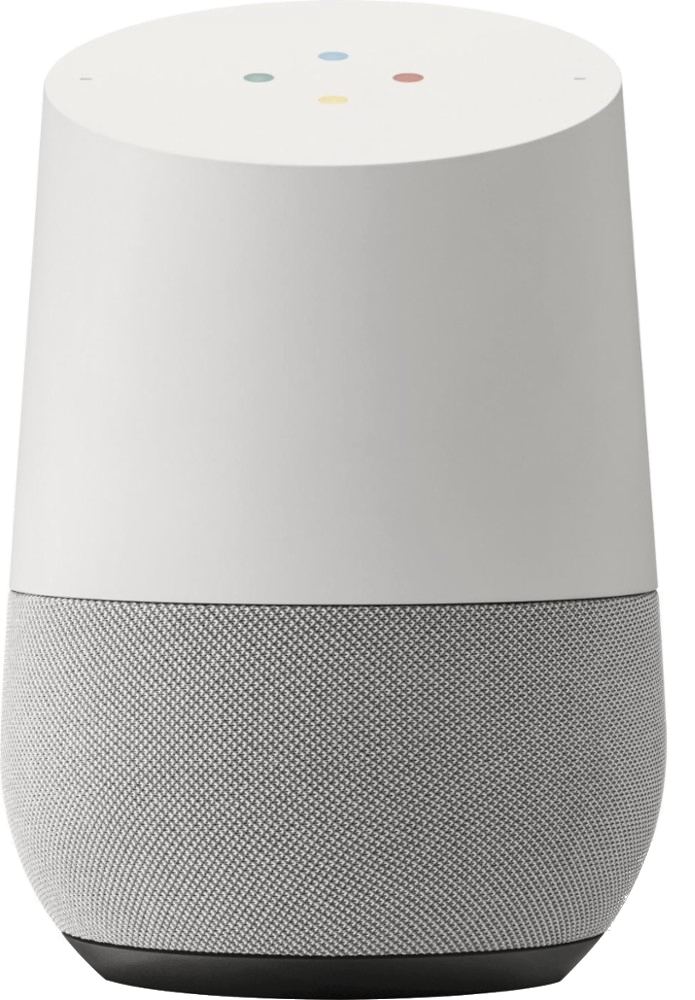 google home comparison
