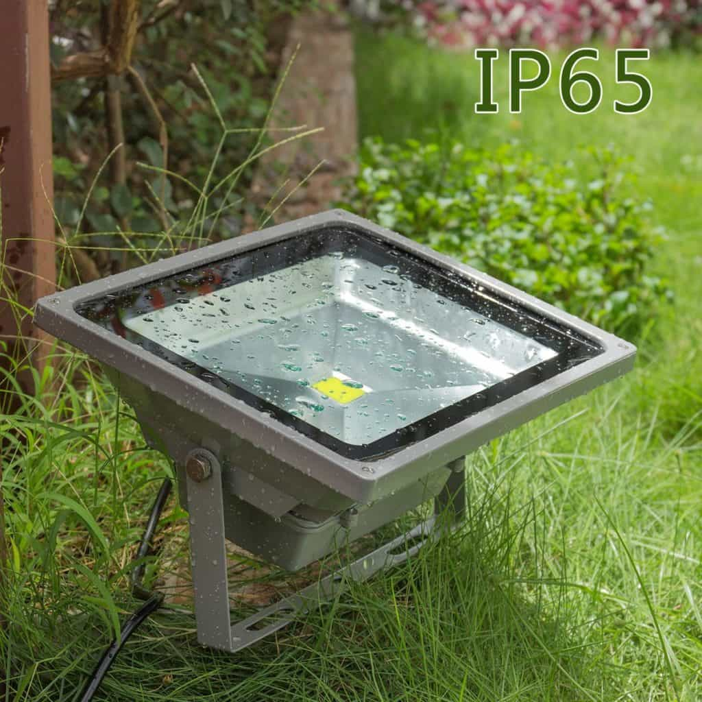 brightest outdoor flood lights review