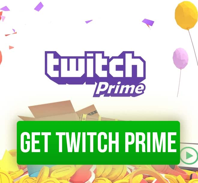 twitch prime free trial